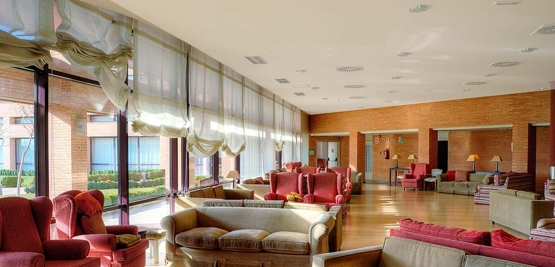 GB Residencias - Instalaciones y Servicios