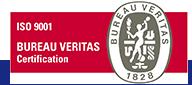 GB Residencias - Certificado Calidad ISO 9001